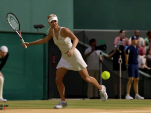Grand Chelem Tennis 2 - Xbox 360
