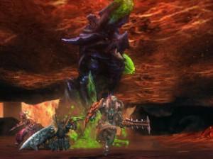 Monster Hunter 3 Ultimate - 3DS