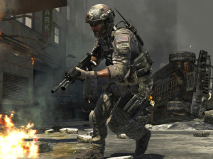 Call of Duty : Modern Warfare 3 - PC