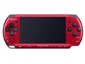 Sony PSP - PSP