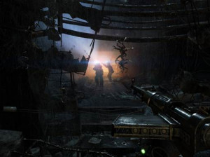 Metro : Last Light - PC