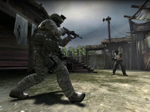 Counter Strike : Global Offensive - PS3
