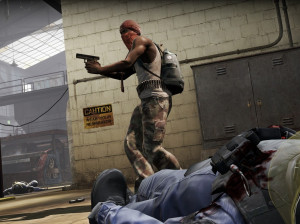 Counter Strike : Global Offensive - Xbox 360