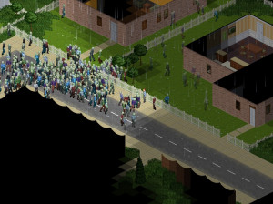 Project Zomboid - PC