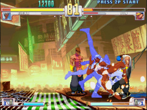 Street Fighter III 3rd Strike : Online Edition - Xbox 360