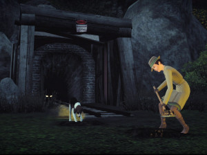 Les Sims 3 : Animaux & Cie - Xbox 360
