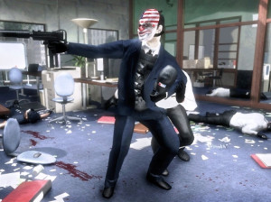 Payday : The Heist - PS3