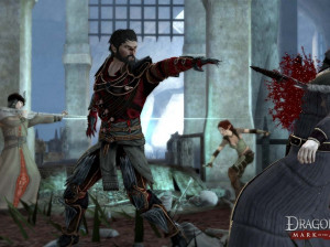 Dragon Age II : Mark of the Assassin - PC