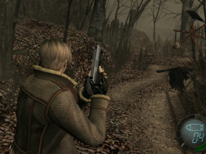Resident Evil 4 HD - PS3