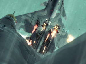 Ace Combat : Assault Horizon - PS3