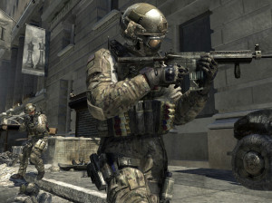 Call of Duty : Modern Warfare 3 - PS3