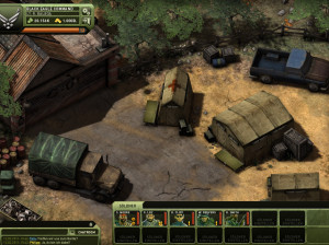 Jagged Alliance Online - PC