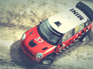 WRC 2 - PC