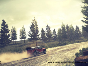 WRC 2 - PS3
