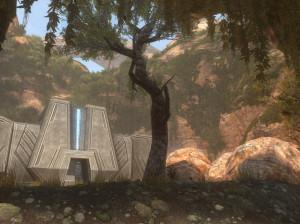 Halo Combat Evolved Anniversary - Xbox 360