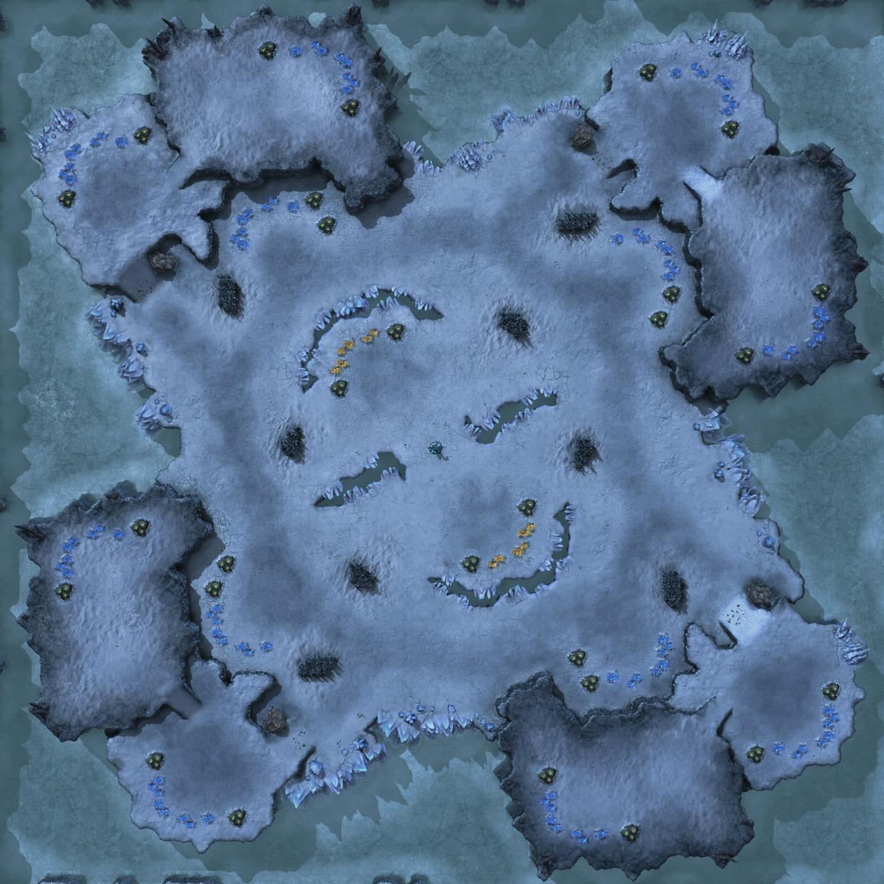 Starcraft II : Heart of the Swarm - PC