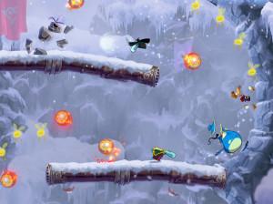 Rayman : Origins - 3DS