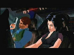 Fear Effect - PS3