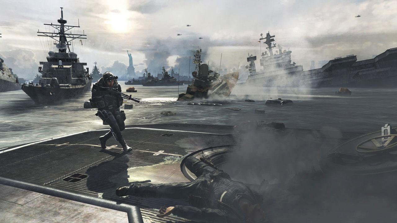 Call of Duty : Modern Warfare 3 - PS3