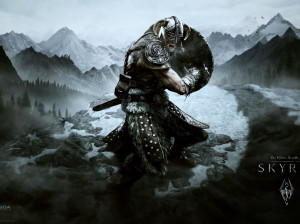 The Elder Scrolls V : Skyrim - PS3