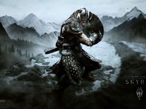 The Elder Scrolls V : Skyrim - PS3