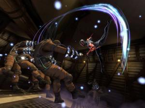 Spider-Man : Aux Frontières du Temps - Xbox 360