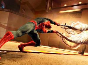 Spider-Man : Aux Frontières du Temps - PS3
