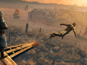 Assassin's Creed : Revelations - PS3
