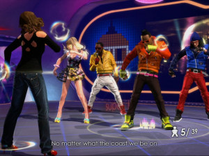 The Black Eyed Peas Experience - Xbox 360