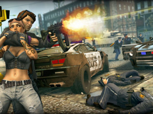 Saints Row : The Third - Xbox 360