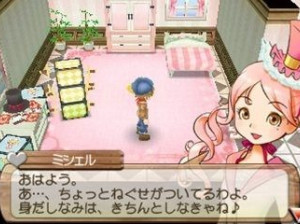 Harvest Moon - 3DS