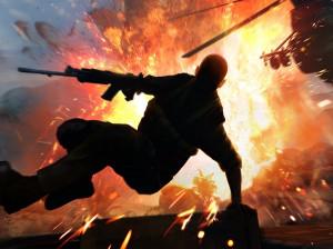 Sniper : Ghost Warrior 2 - PC