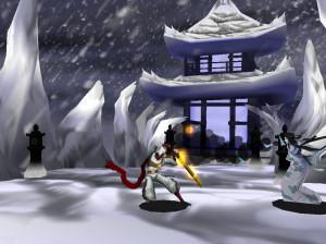 Shinobi - 3DS