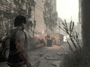 I Am Alive - Xbox 360