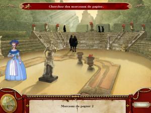 Marie Antoinette et les Disciples de Loki - DS