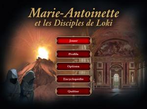 Marie Antoinette et les Disciples de Loki - PC