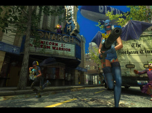 Gotham City Impostors - PS3