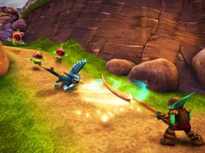 Skylanders : Spyro's Adventure - PS3