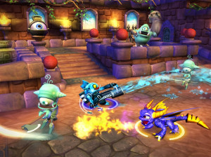 Skylanders : Spyro's Adventure - PC
