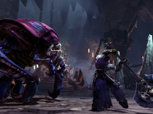 Darksiders II - PS3