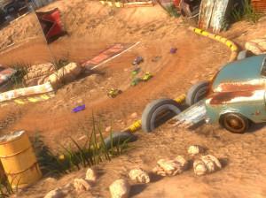 MotorStorm : RC - PS3