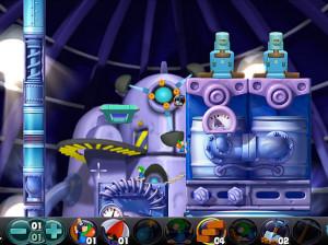 Move Puzzle - PS3