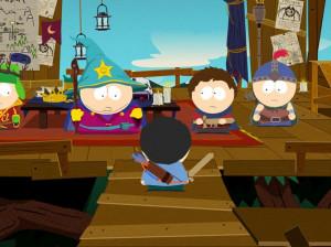 South Park : le Bâton de la Vérité - PC