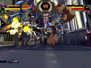Skullgirls - PS3