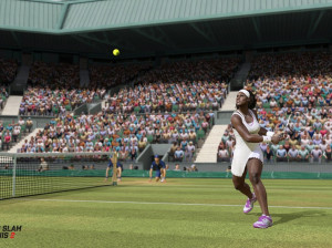 Grand Chelem Tennis 2 - PS3
