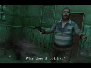 Silent Hill : HD Collection - PS3