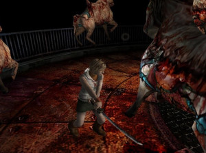 Silent Hill : HD Collection - Xbox 360