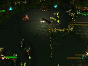 Burn Zombie Burn! - PC