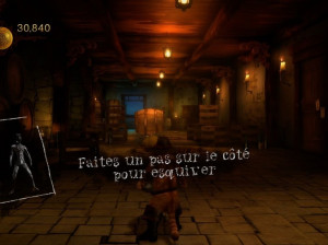 Le Chat Potté - Xbox 360