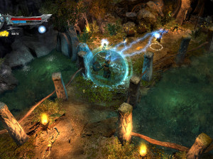 R.A.W. Realms of Ancient War - PS3